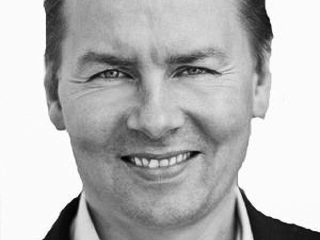 Thomas N. Mikkelsen