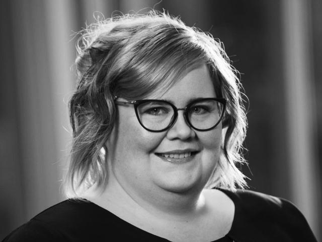 Heidi Tuiskula