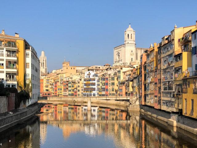 E-LAND kickoff meeting in Girona